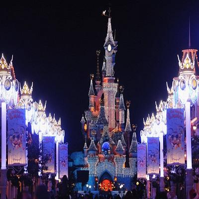 O mundo encantado do  atendimento: Estudo de caso Disney