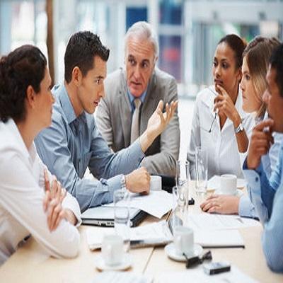 Comunicação adequada, relacionamento eficaz da liderança