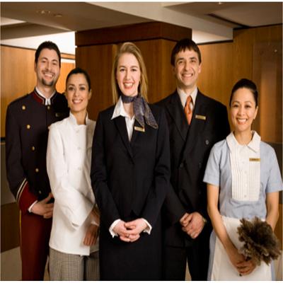 Hospitalidade com diferencial competitivo