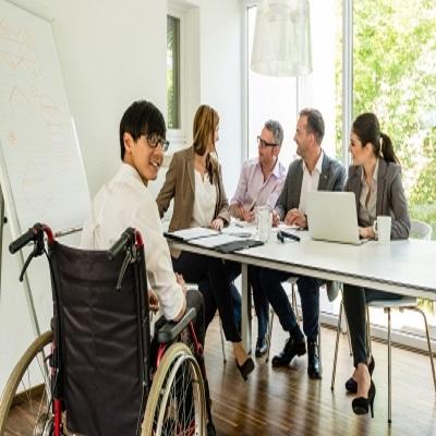 5º Módulo – Como atender clientes com deficiência